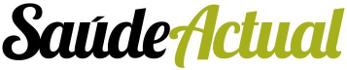 Saude Actual logo